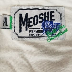 "Meoshe Shirts - Meoshe ""Super Chief"" Shirt XL"